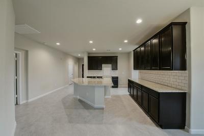Fresno TX Single Family Home For Sale: $227,990