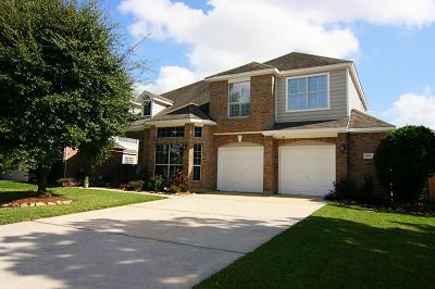 Single Family Home For Sale: 20014 Shavon Springs Drive