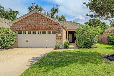 Richmond Single Family Home For Sale: 1115 Cleistes Lane