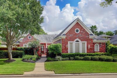 Houston Single Family Home For Sale: 11618 Gallant Ridge