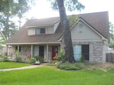 Single Family Home For Sale: 3502 Aldergrove Drive