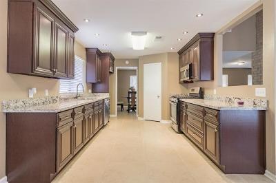 Kingwood TX Single Family Home For Sale: $235,000