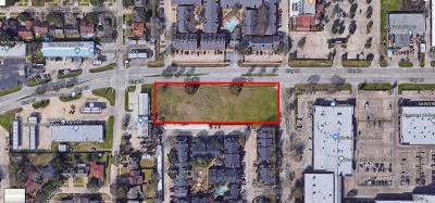 Residential Lots & Land For Sale: Clay Road