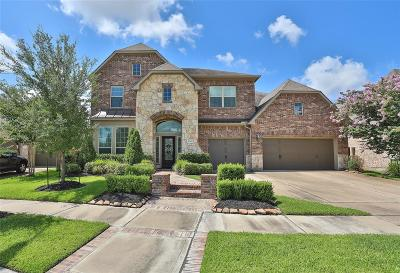 Cypress Single Family Home For Sale: 11942 Sterling Moon Lane