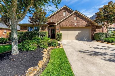 Katy Single Family Home For Sale: 28218 Helmsman Knolls Drive