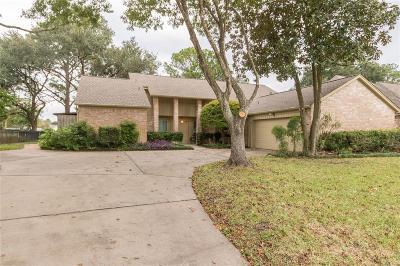 Missouri City Single Family Home For Sale: 3143 La Quinta Drive