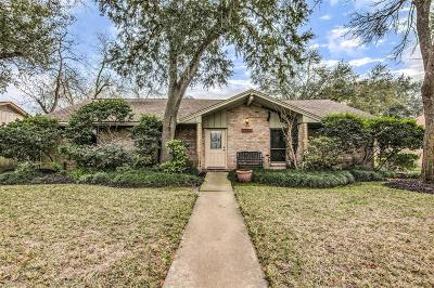 Katy Single Family Home For Sale: 22507 Goldstone Drive