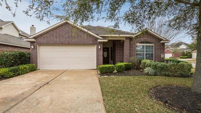 Pearland Single Family Home For Sale: 13101 Split Creek Lane