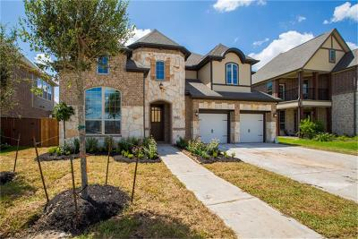 Pearland Single Family Home For Sale: 3604 Trinity Rose