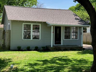 Texas City Single Family Home For Sale: 2415 4th Avenue N