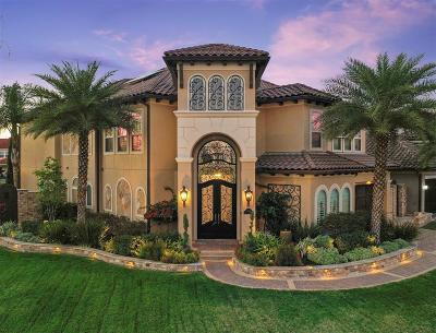 Richmond Single Family Home For Sale: 1003 Williams Lake Drive
