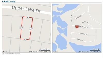 Humble Residential Lots & Land For Sale: 3214 Upper Lake Drive