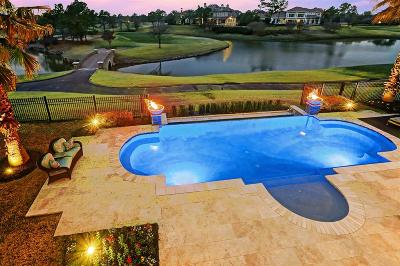 Houston Single Family Home For Sale: 11406 Chartreuse Court
