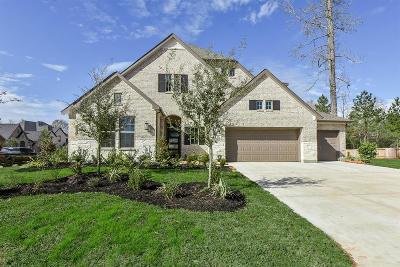 Montgomery Single Family Home For Sale: 101 Dingo Run Court