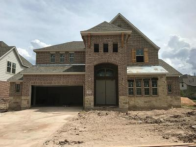 Missouri City Single Family Home For Sale: 10102 Cypress Path