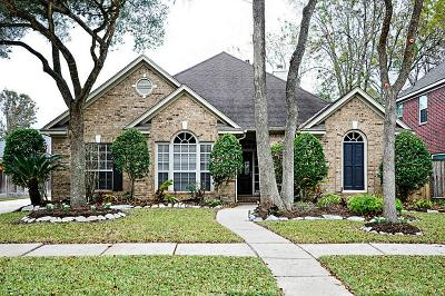 Sugar Land Single Family Home For Sale: 7315 Glendale Court