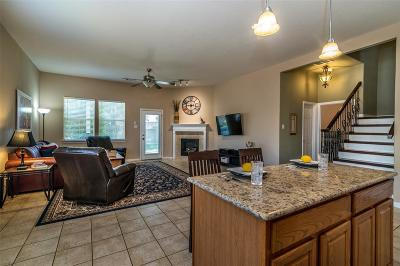 League City Single Family Home For Sale: 2721 San Marco Lane