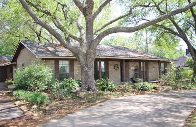 Bellville Single Family Home For Sale: 1105 South Masonic Street