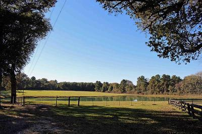Montgomery Farm & Ranch For Sale: 901 Huffman