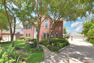 Windrose Single Family Home For Sale: 20322 Cembra Walk