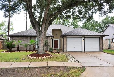 Fort Bend County Single Family Home For Sale: 7006 Stonewall Ridge Drive