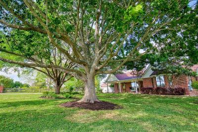Washington County Country Home/Acreage For Sale: 3341 E Hilltop Drive