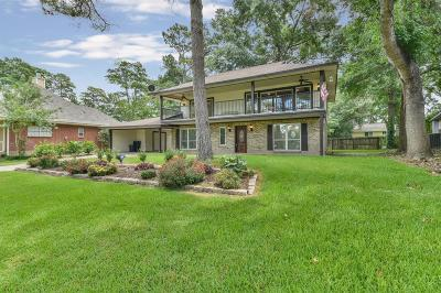Willis Single Family Home For Sale: 14083 Lakepoint Drive