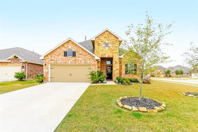 Rosenberg Single Family Home For Sale: 2202 Leonetti Lane