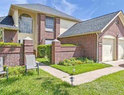 Houston Single Family Home For Sale: 5610 Georgetown Colony Drive