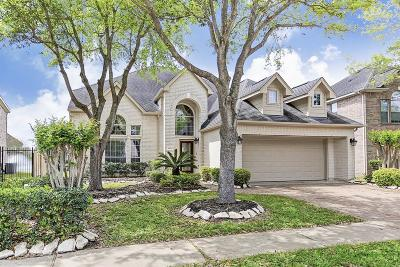 Sugar Land Single Family Home For Sale: 14214 Cairns Court