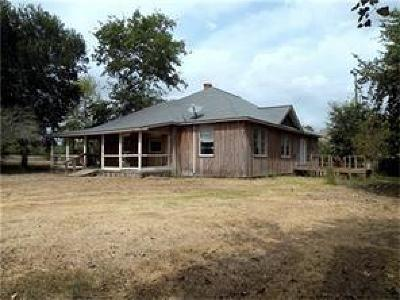 Bellville Single Family Home For Sale: 523 N Fm 2429