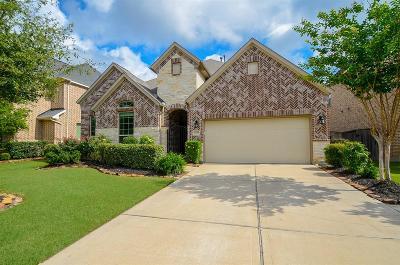 Katy Single Family Home For Sale: 27710 Gable Creek Court