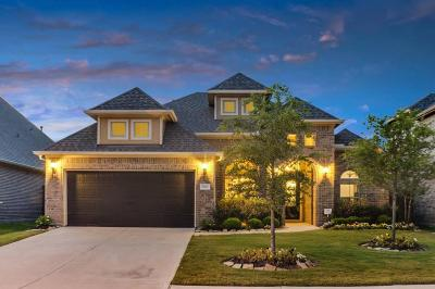 Richmond Single Family Home For Sale: 23410 Farfalla Lane