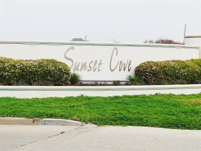 Galveston Residential Lots & Land For Sale: 4215 S Sunset Bay Drive