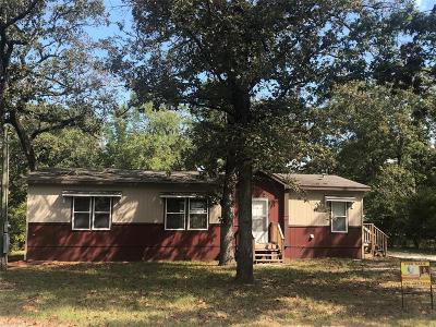 San Jacinto County Single Family Home For Sale: 160 Hilltop Drive