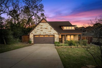 Single Family Home For Sale: 4218 Windswept Drive