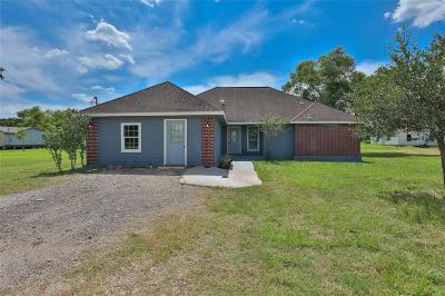Rosenberg Single Family Home For Sale: 1119 Aurelia Frnt Lane