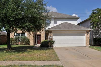 Katy Single Family Home For Sale: 3026 Crestbrook Bend Lane
