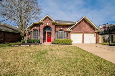 Houston Single Family Home For Sale: 18726 Appletree Hill Lane