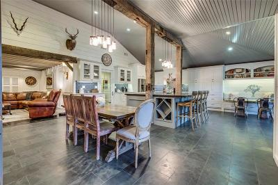 Single Family Home For Sale: 1402 Foxwood Road