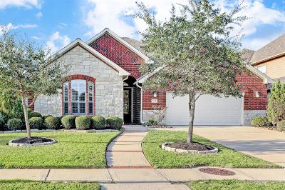 Spring Single Family Home For Sale: 2718 King Point View Lane
