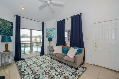 Houston Condo/Townhouse For Sale: 10132 Waterstone Drive