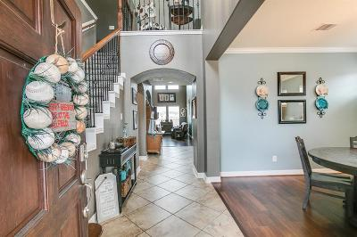 Brookshire Single Family Home For Sale: 29951 Spring Creek Lane