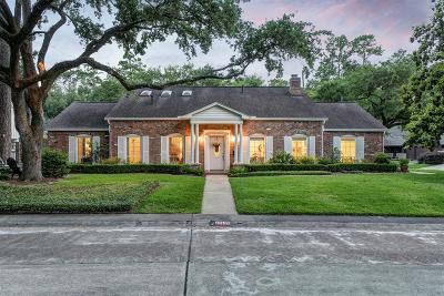 Houston Single Family Home For Sale: 12135 Broken Bough Drive