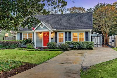 Single Family Home For Sale: 1535 Sue Barnett Drive