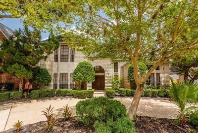 Sugar Land Single Family Home For Sale: 1715 Randons Point Drive