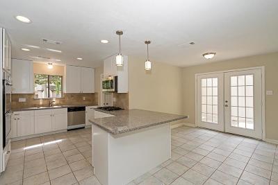 Kingwood Single Family Home For Sale: 1303 Trailwood Village Drive