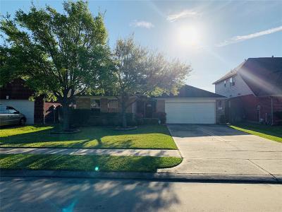 Stafford Single Family Home Pending: 735 McIntosh Bend Drive