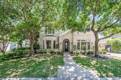 Houston Single Family Home For Sale: 11515 Gallant Ridge Lane