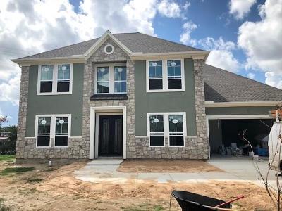 League City TX Single Family Home For Sale: $849,000
